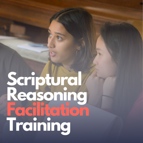 Introduction to Scriptural Reasoning-Mar-19-2021-12-48-44-87-PM