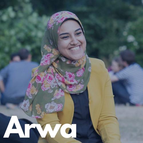 Arwa-1