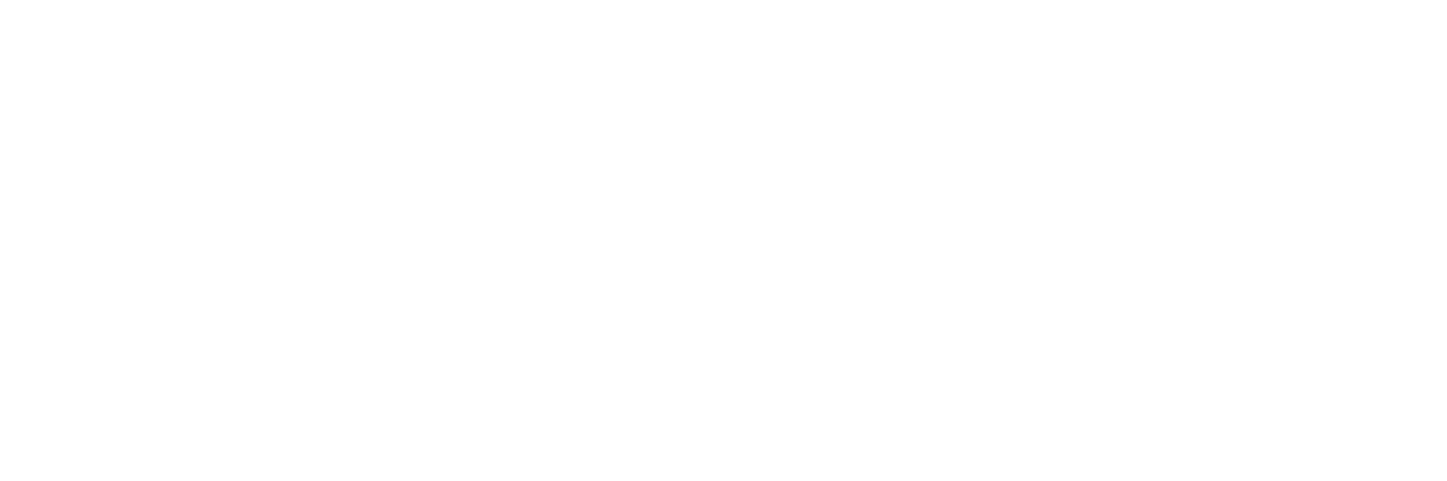 RCF Primary Logo White